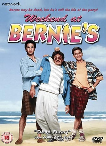 Weekend at Bernie&#39s