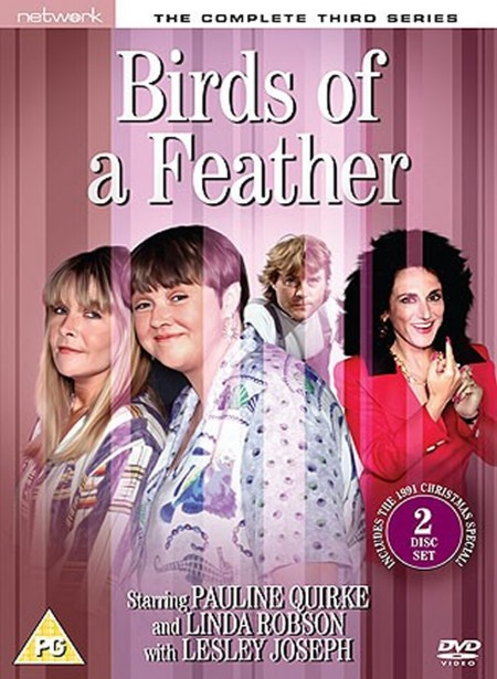 Birds of a Feather: The Complete Series 3