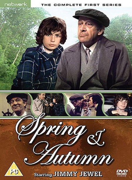 Spring and Autumn: The Complete Series 1
