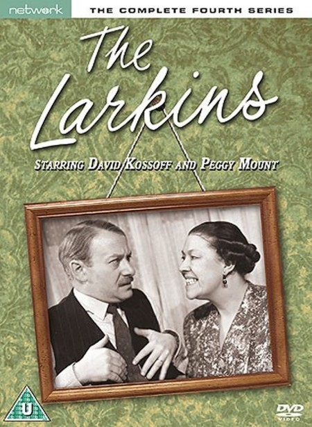 Larkins (The): The Complete Series 4