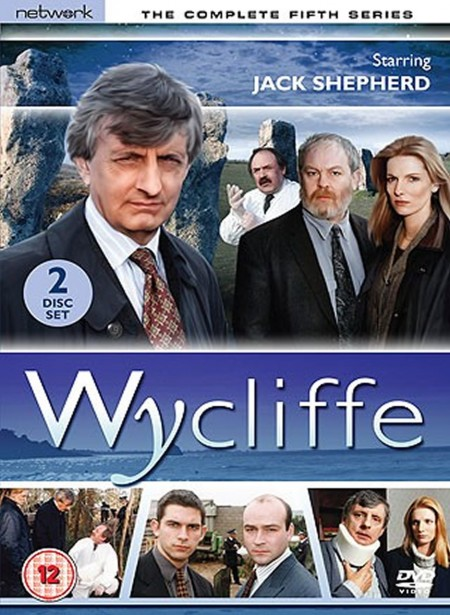 Wycliffe: The Complete Series 5