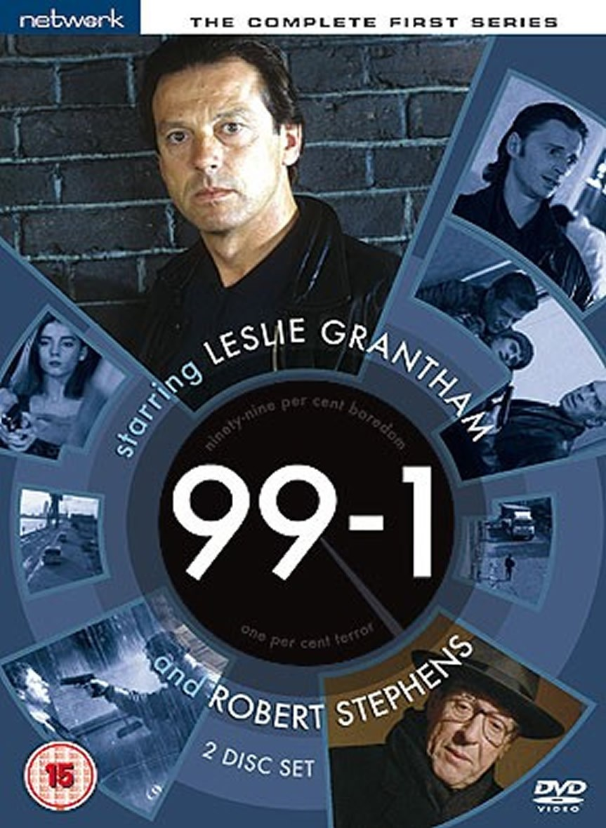 99-1: The Complete Series 1