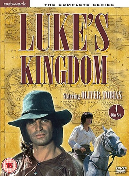 Luke&#39s Kingdom: The Complete Series