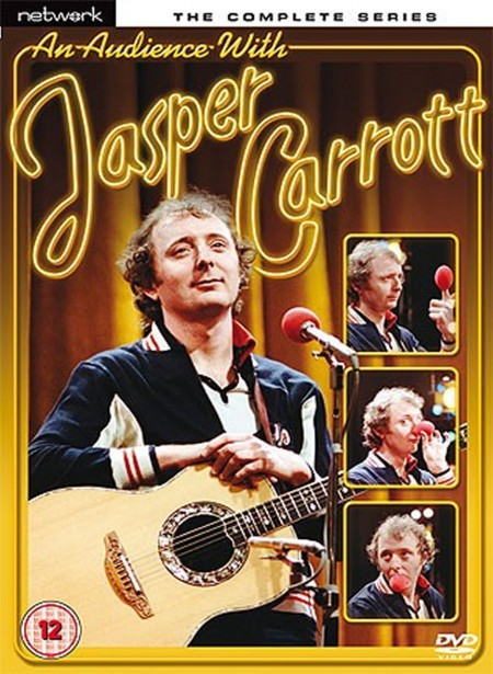 An Audience With Jasper Carrott: The Complete Series