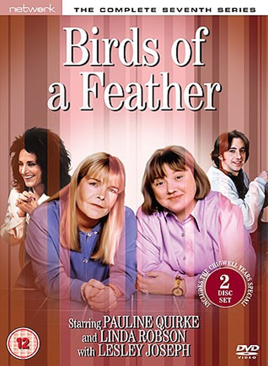 Birds of a Feather: The Complete Series 7