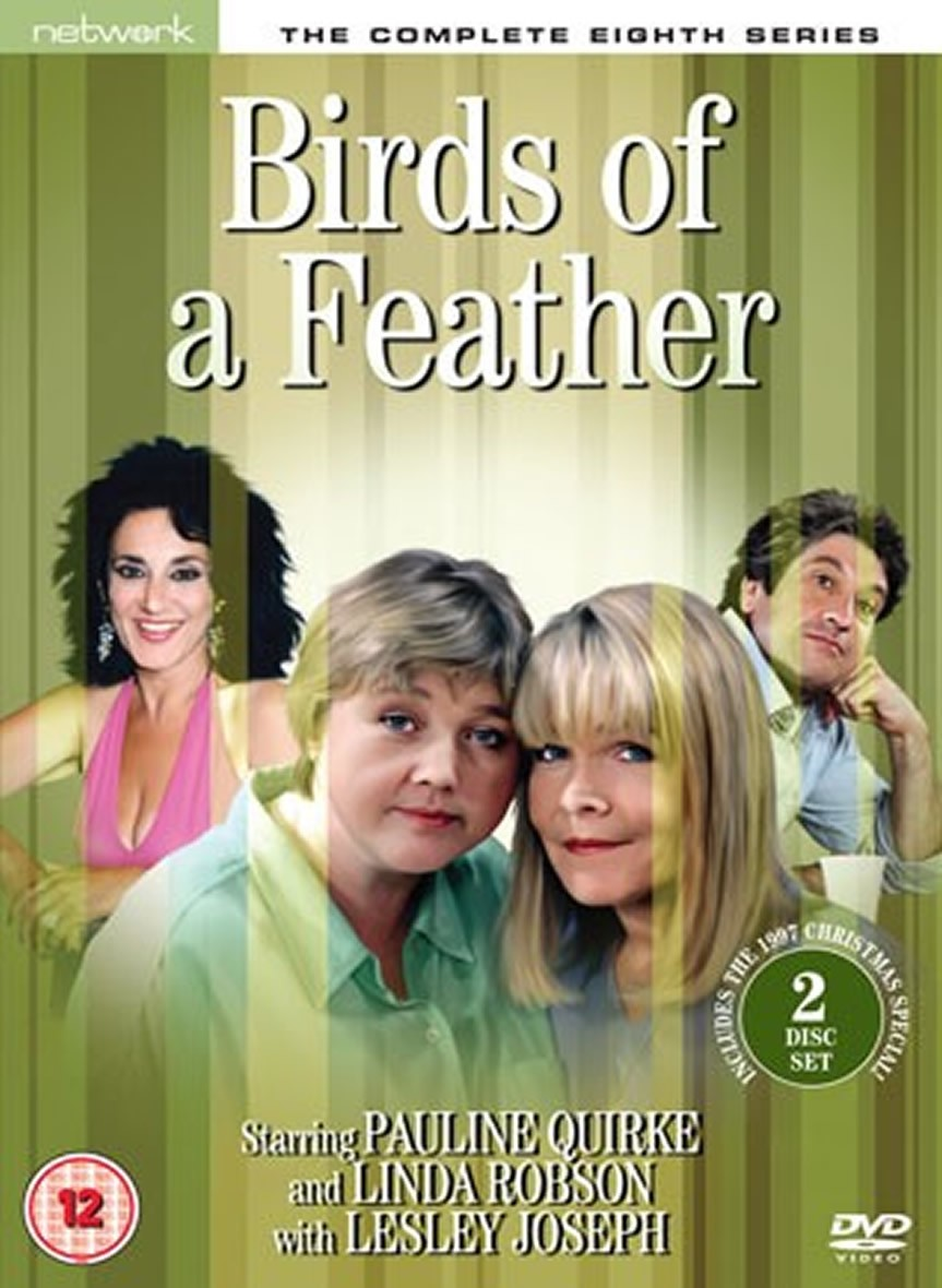 Birds of a Feather: The Complete Series 8