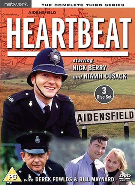 Heartbeat: The Complete Series 3