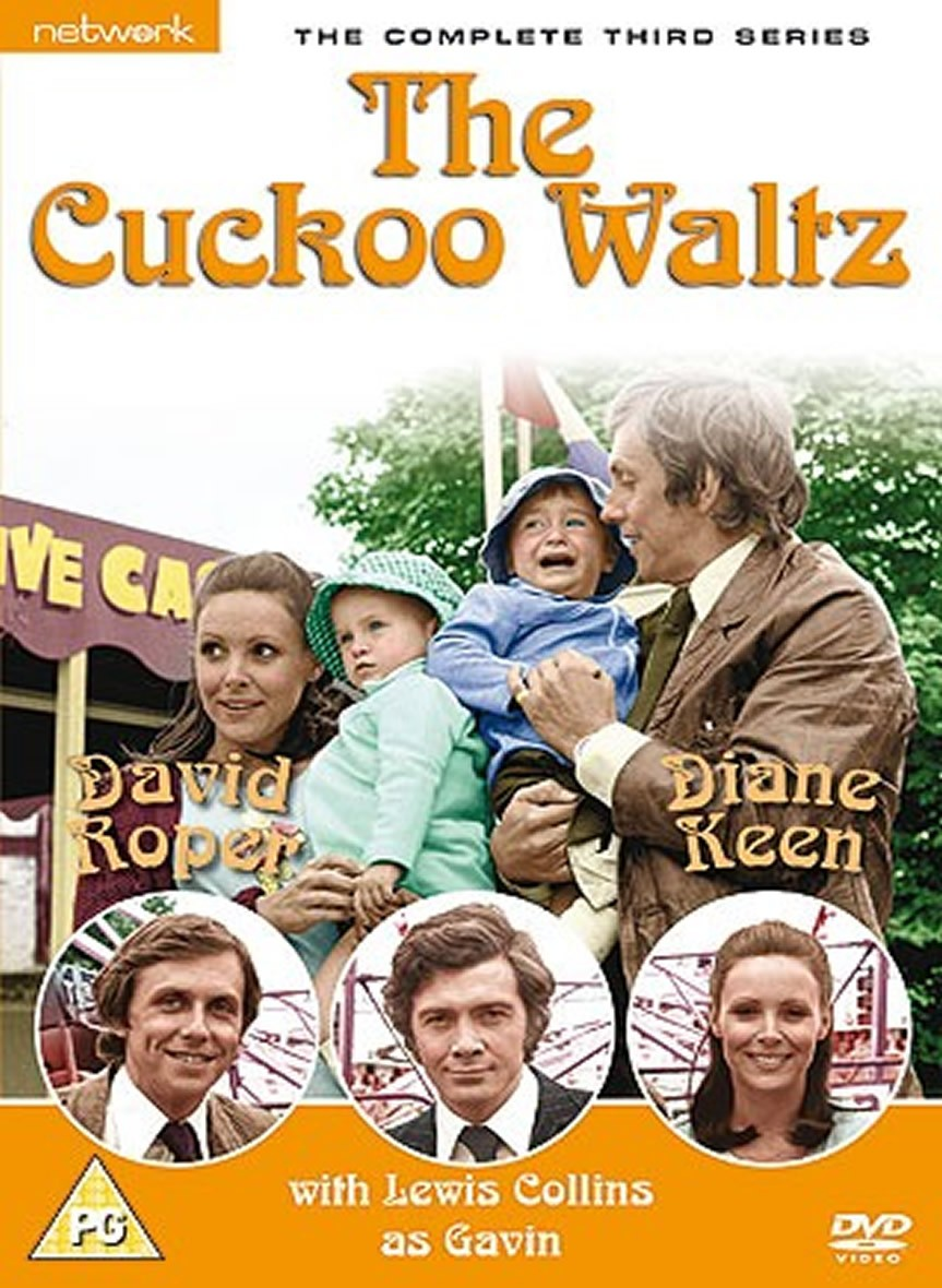 Cuckoo Waltz (The): The Complete Series 3