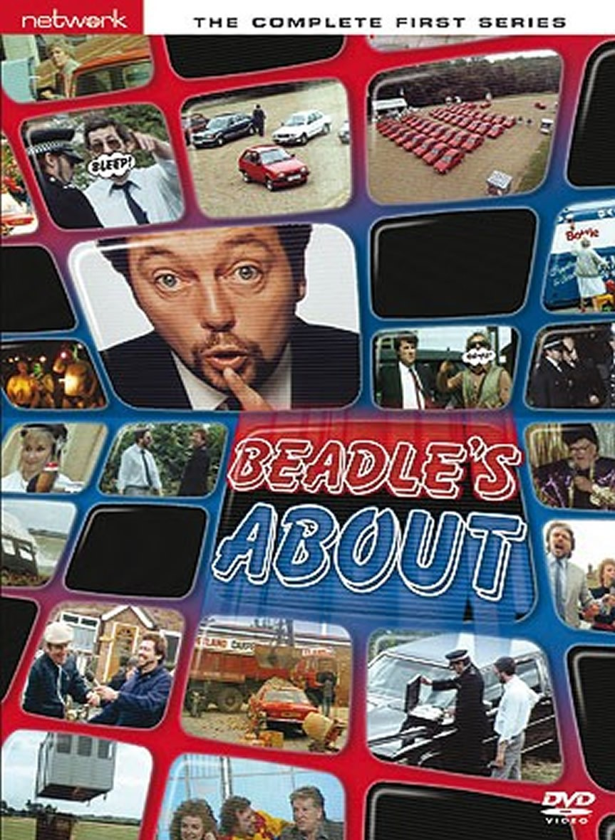Beadle&#39s About: The Complete Series 1
