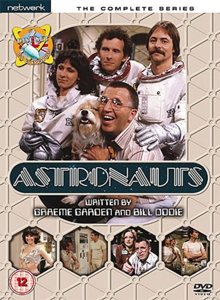 Astronauts: The Complete Series