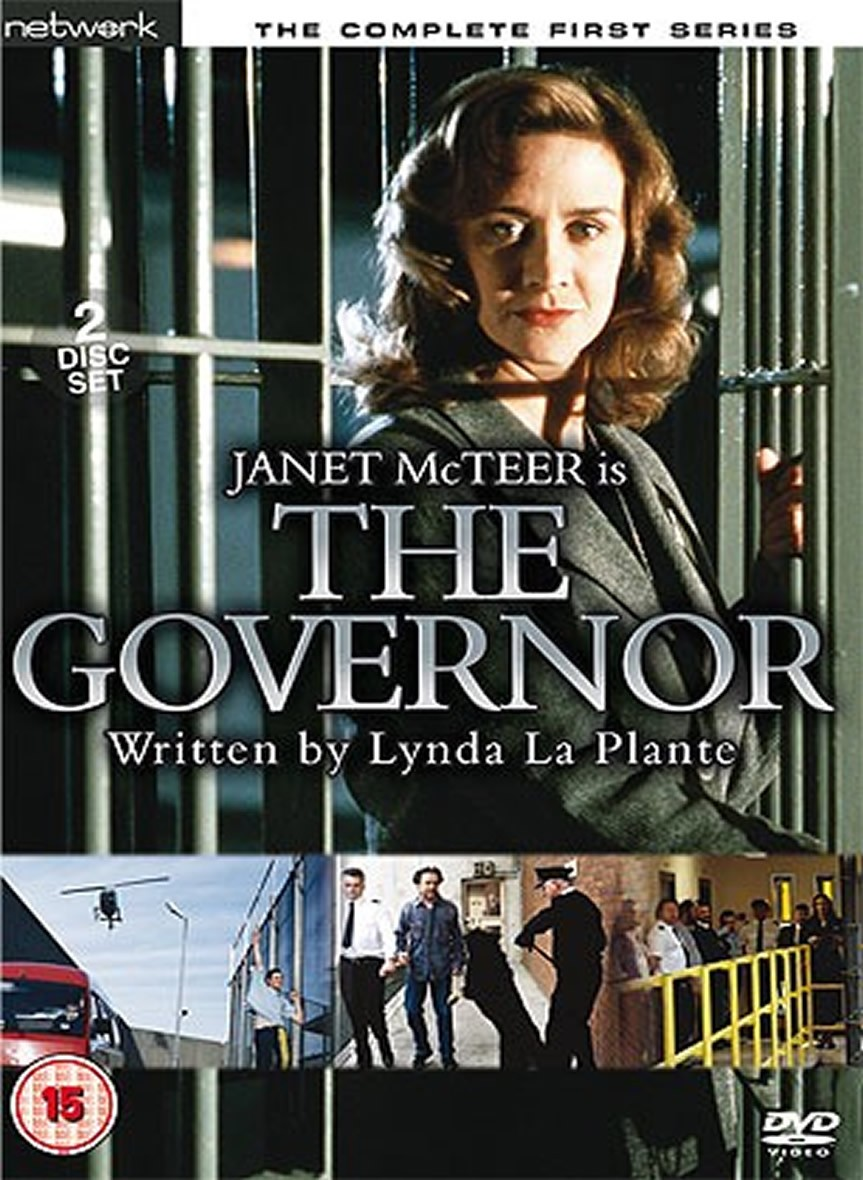 Governor (The): The Complete Series 1
