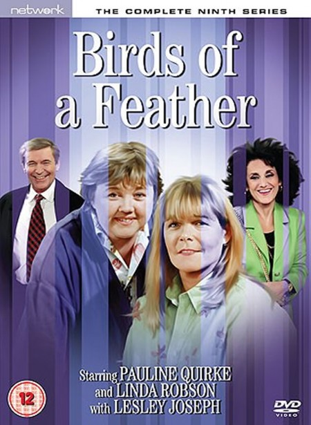 Birds of a Feather: The Complete Series 9