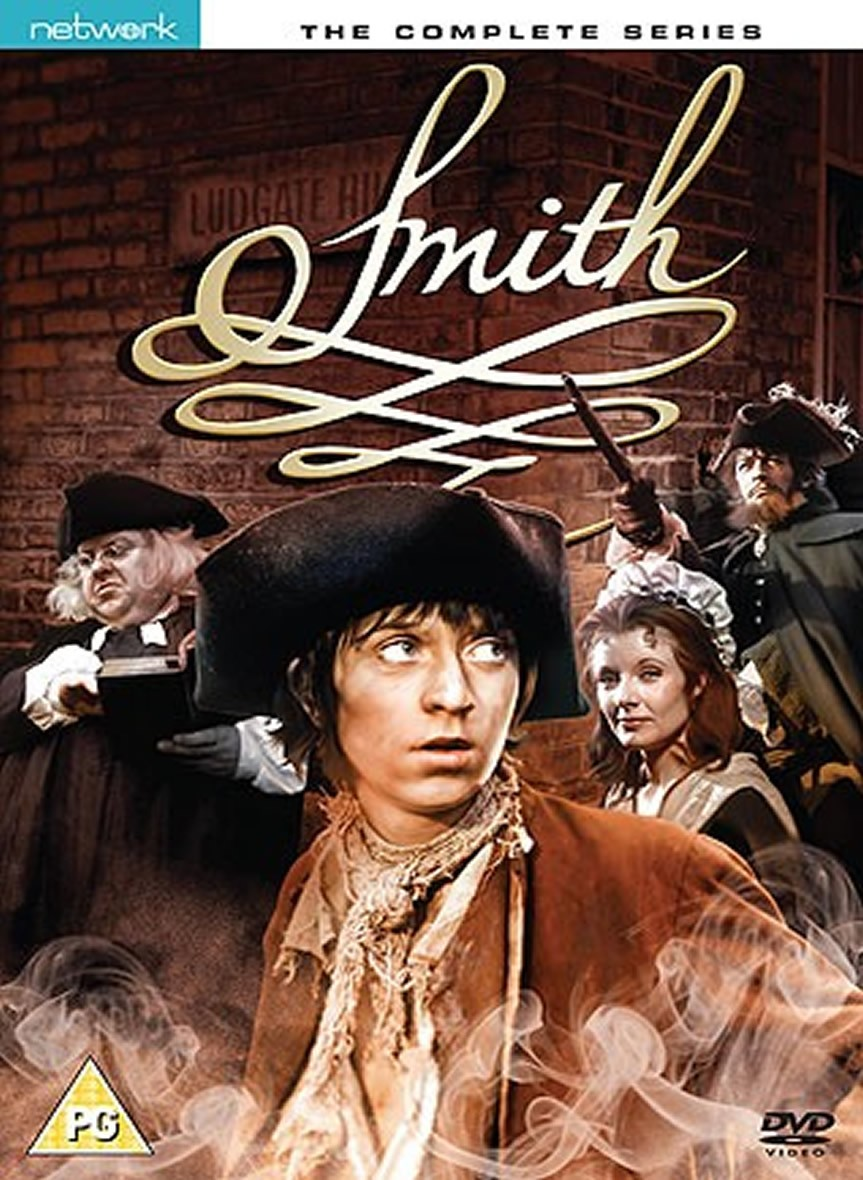 Smith: The Complete Series