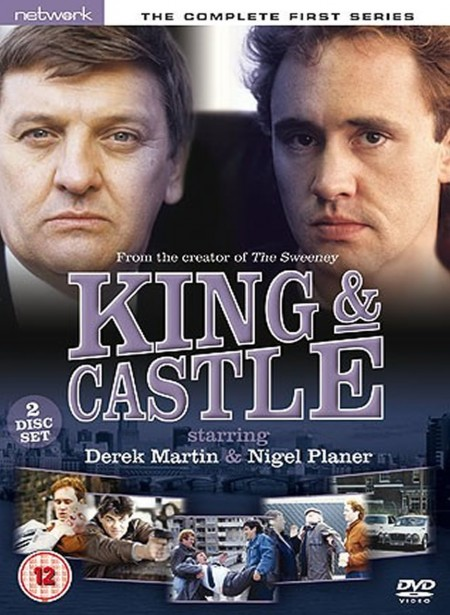 King and Castle: The Complete Series 1