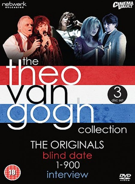 Theo Van Gogh Collection (The)