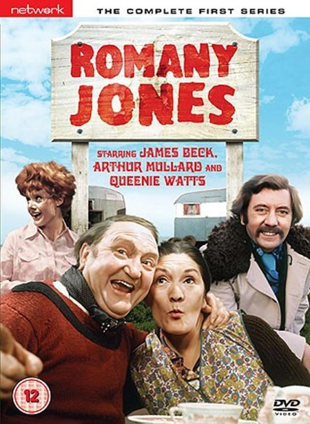 Romany Jones: The Complete Series 1