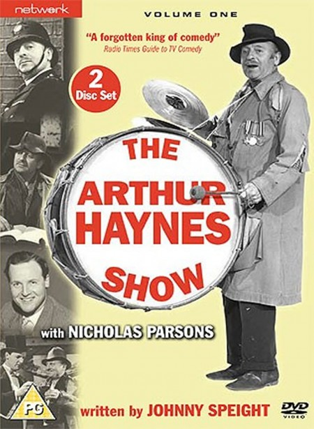 Arthur Haynes Show (The): Volume 1