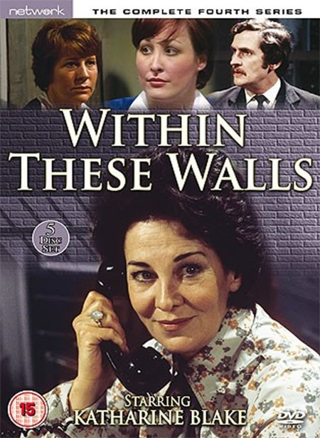 Within These Walls: The Complete Series 4