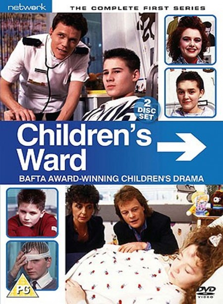 Children&#39s Ward: The Complete Series 1