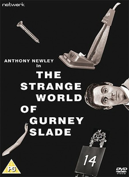 Strange World of Gurney Slade (The): The Complete Series