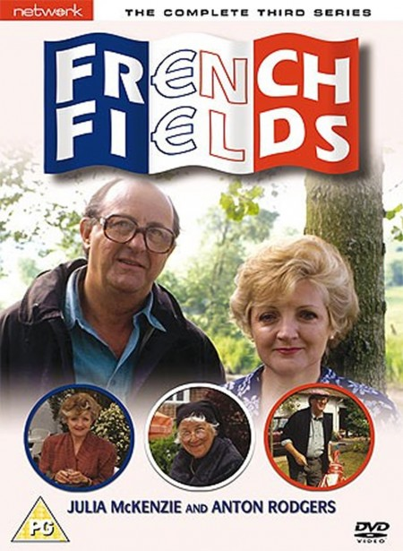 French Fields: The Complete Series 3
