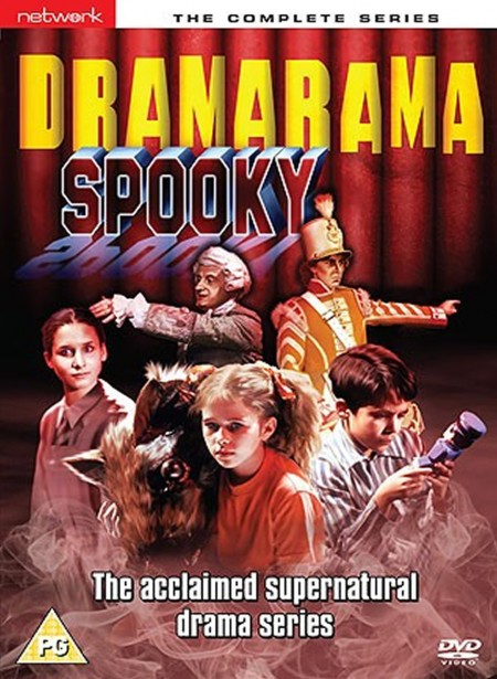 Dramarama - Spooky: The Complete Series