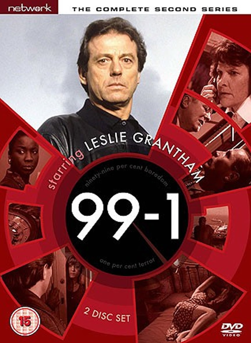 99-1: The Complete Series 2