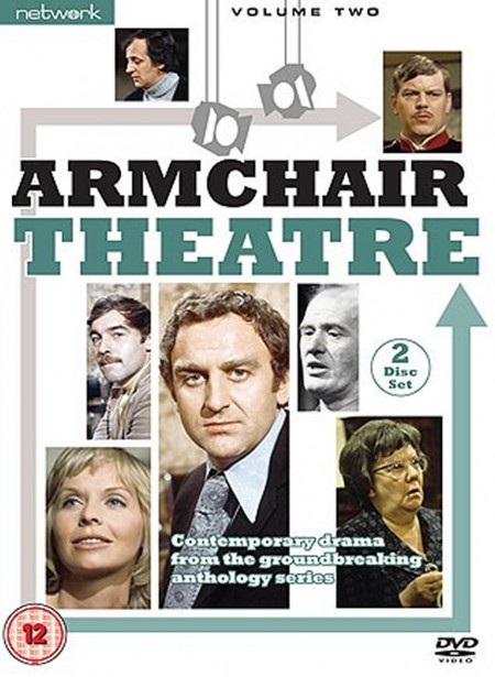 Armchair Theatre: Volume 2