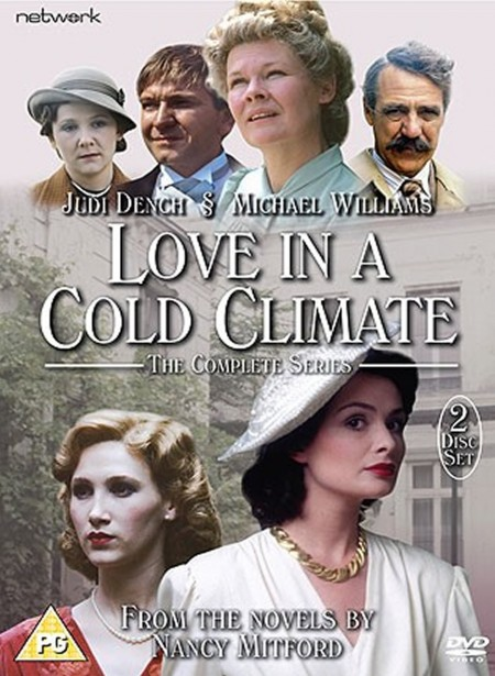 Love in a Cold Climate: The Complete Series