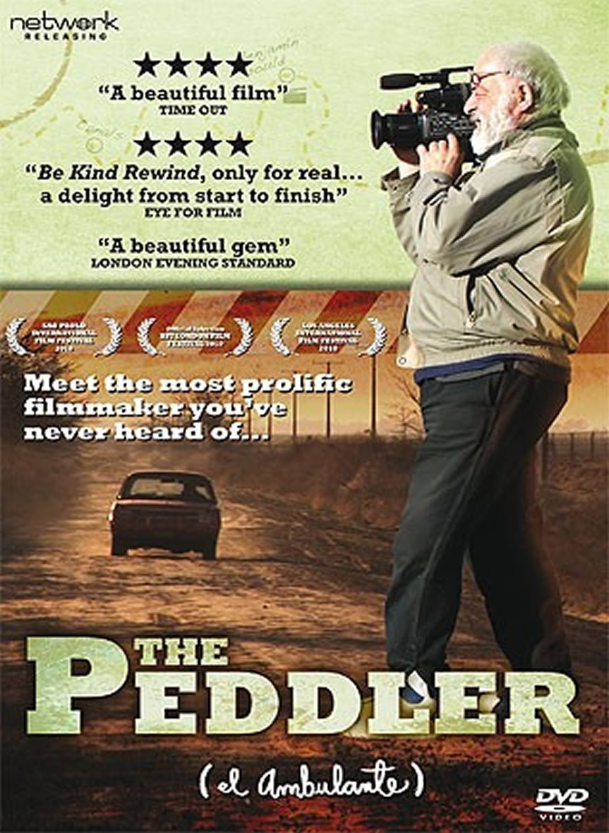 Peddler (The)