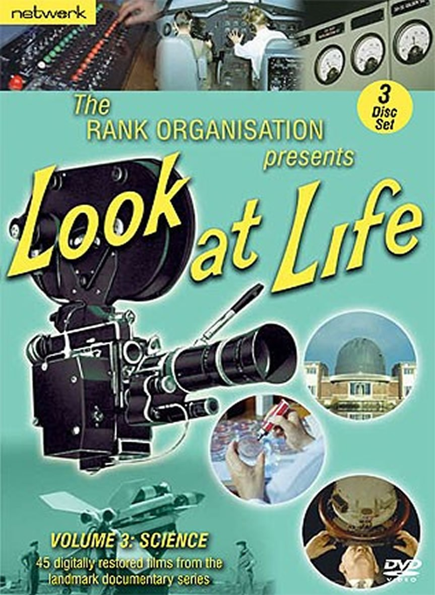 Look at Life: Volume 3 - Science