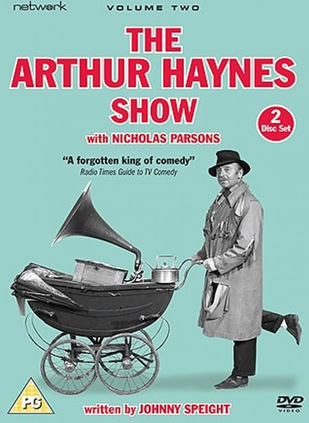Arthur Haynes Show (The): Volume 2