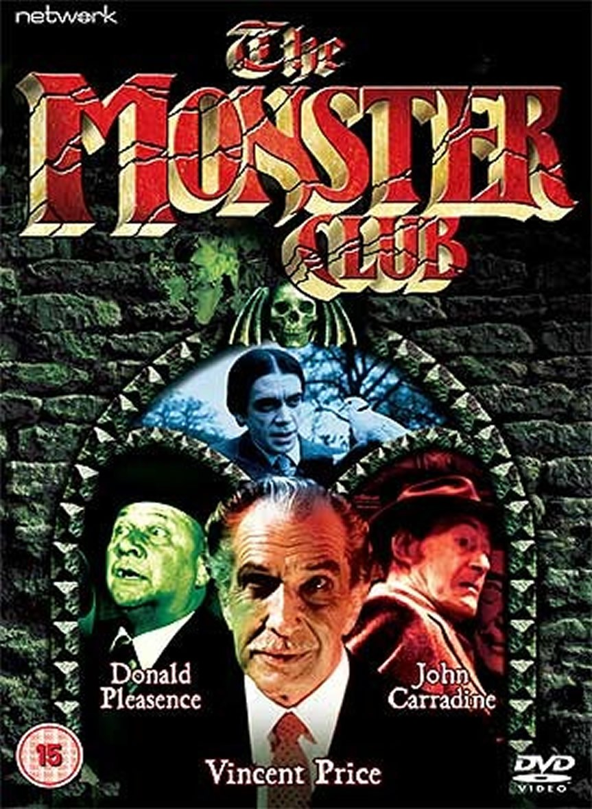 Monster Club (The)