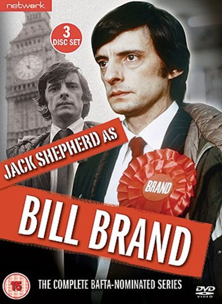 Bill Brand: The Complete Series
