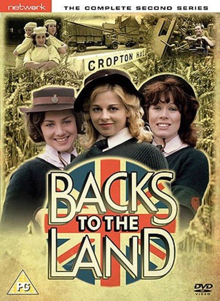Backs to the Land: The Complete Series 2