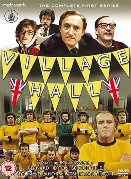 Village Hall: The Complete Series 1