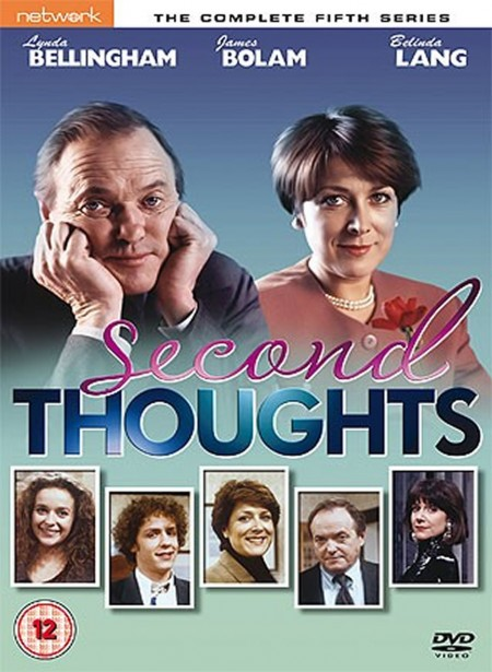 Second Thoughts: The Complete Series 5