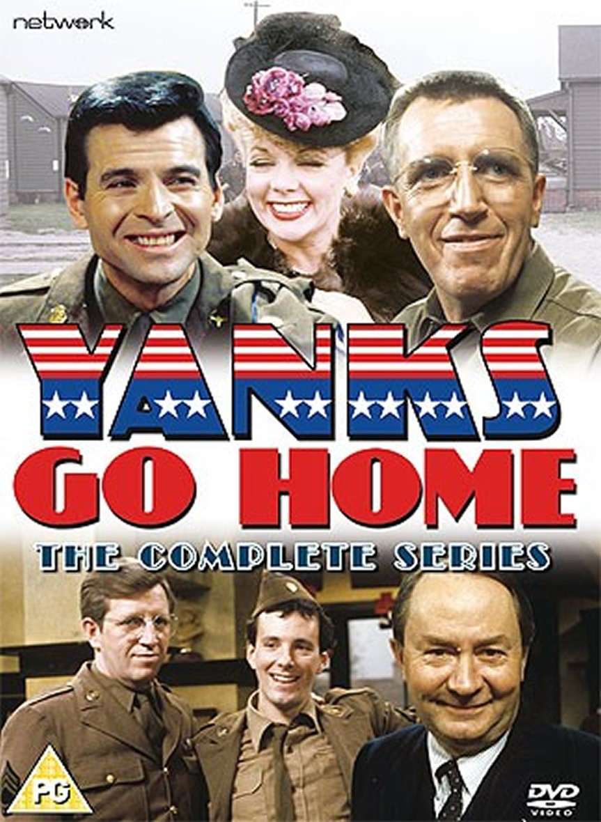 Yanks Go Home: The Complete Series