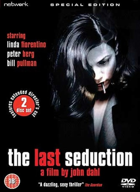 Last Seduction (The): Special Edition