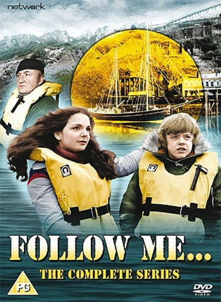 Follow Me...: The Complete Series