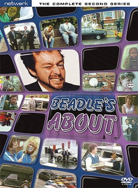 Beadle&#39s About: The Complete Series 2