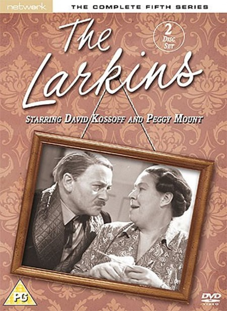 Larkins (The): The Complete Series 5