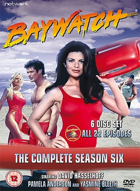Baywatch: The Complete Season 6