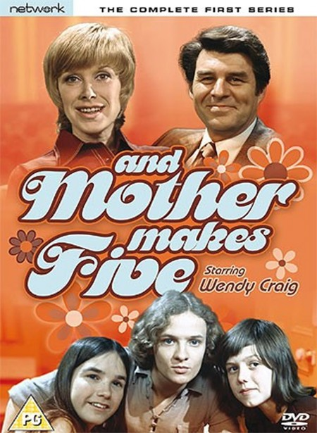 And Mother Makes Five: The Complete Series 1