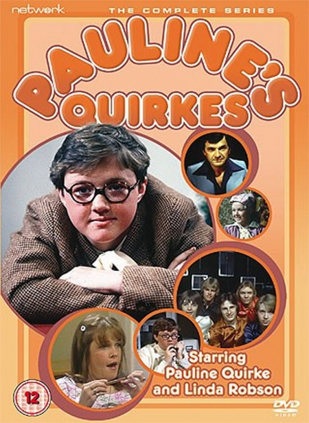 Pauline&#39s Quirkes: The Complete Series