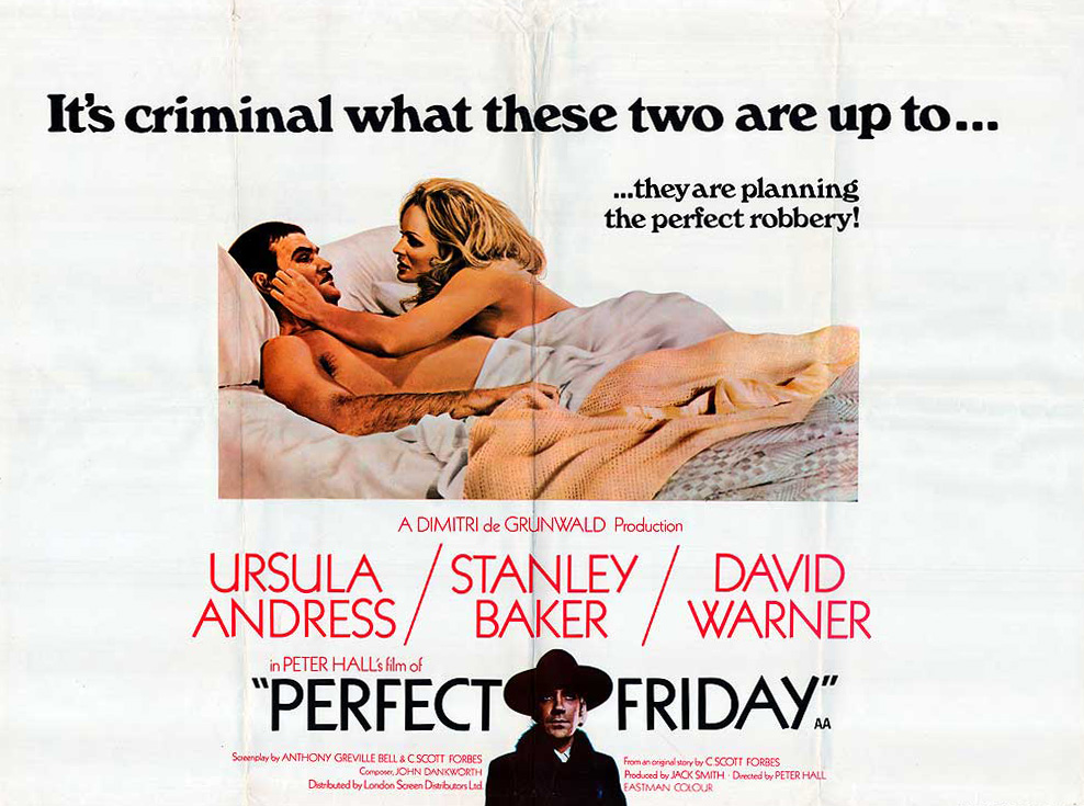 perfectfridayposter