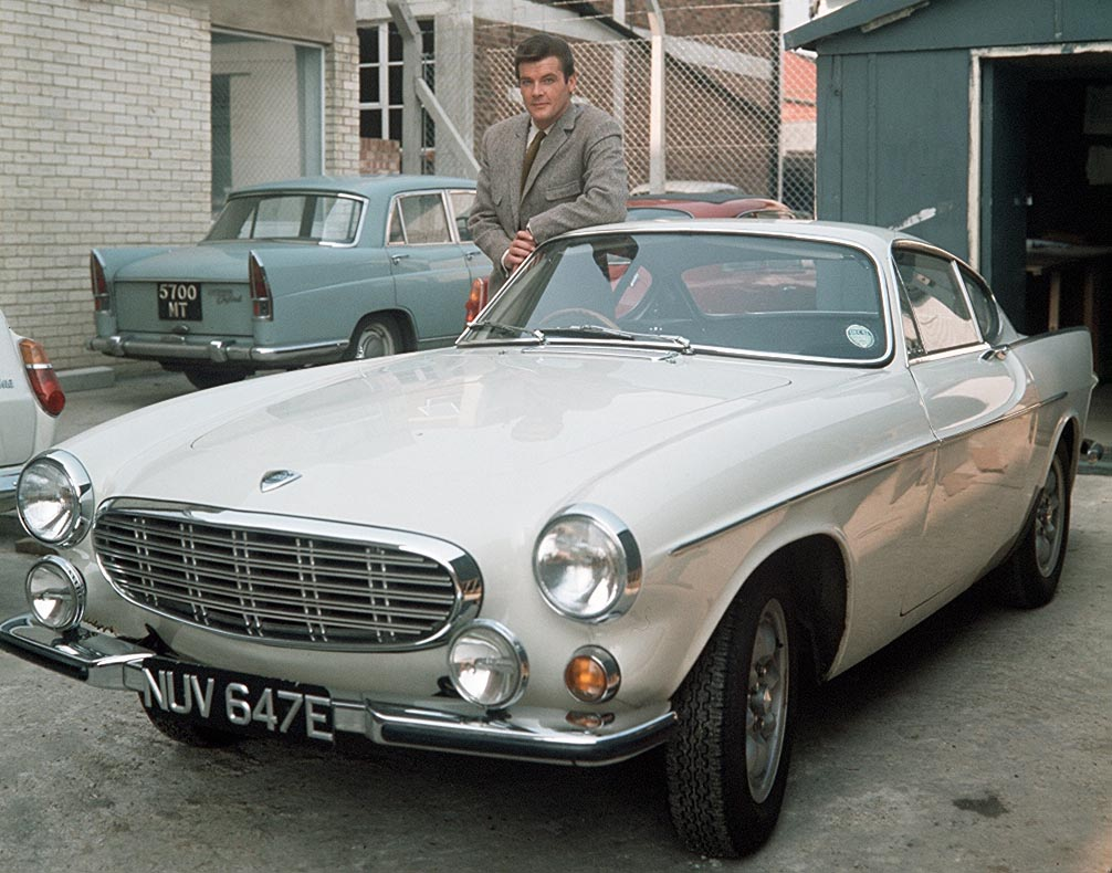 Volvo P1800 Pictures Posters News And Videos On Your