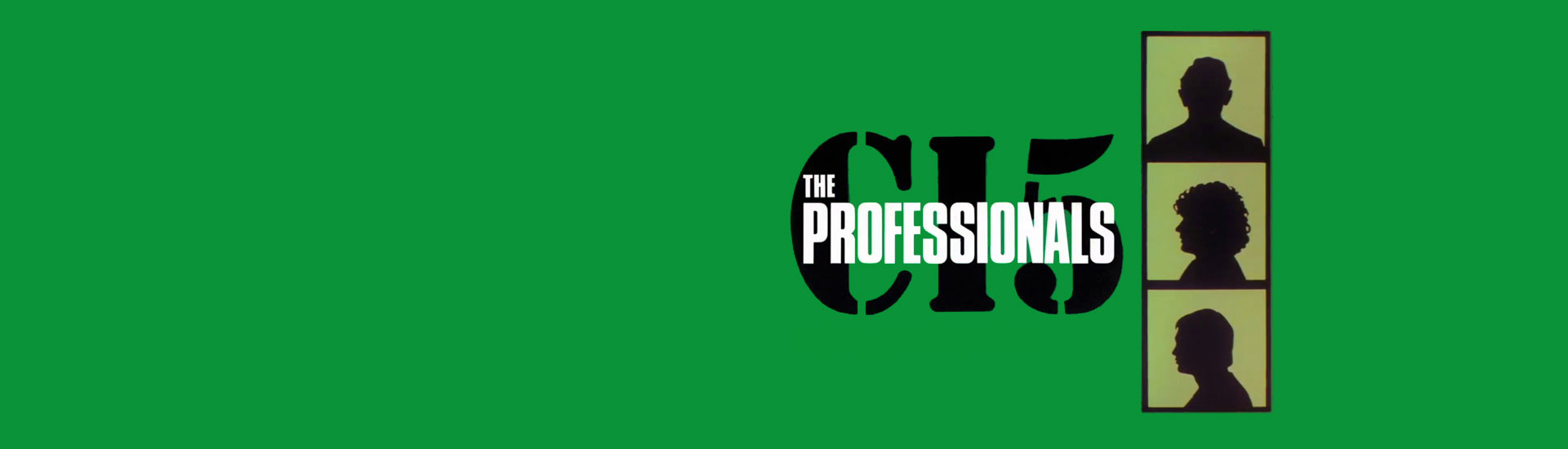 The Professionals restoration