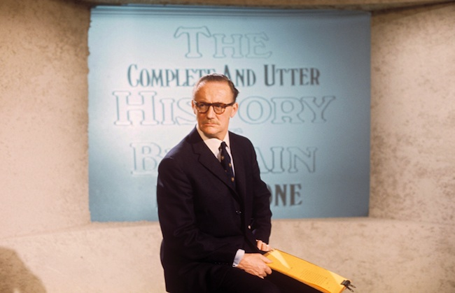 'The Complete and Utter History of Britain' TV Programme - 1968