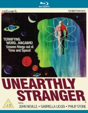 UNEARTHLY STRANGER_Blu Ray 2d small